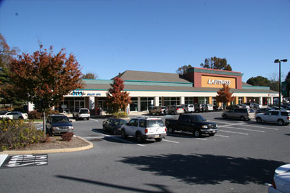 Llanerch Shopping Center
