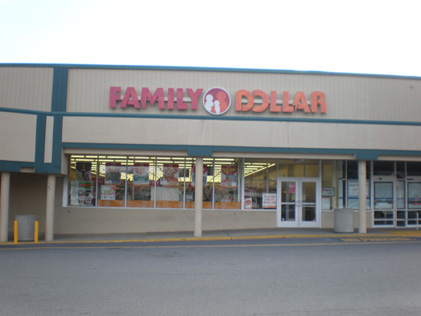 Shillington Shopping Center | Commercial Space for Lease | Leasing